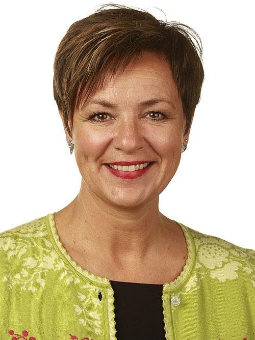 Anne Tingelstad Wøien (SP)
