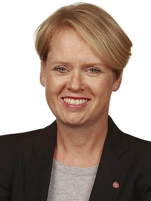 Marianne Aasen (AP)