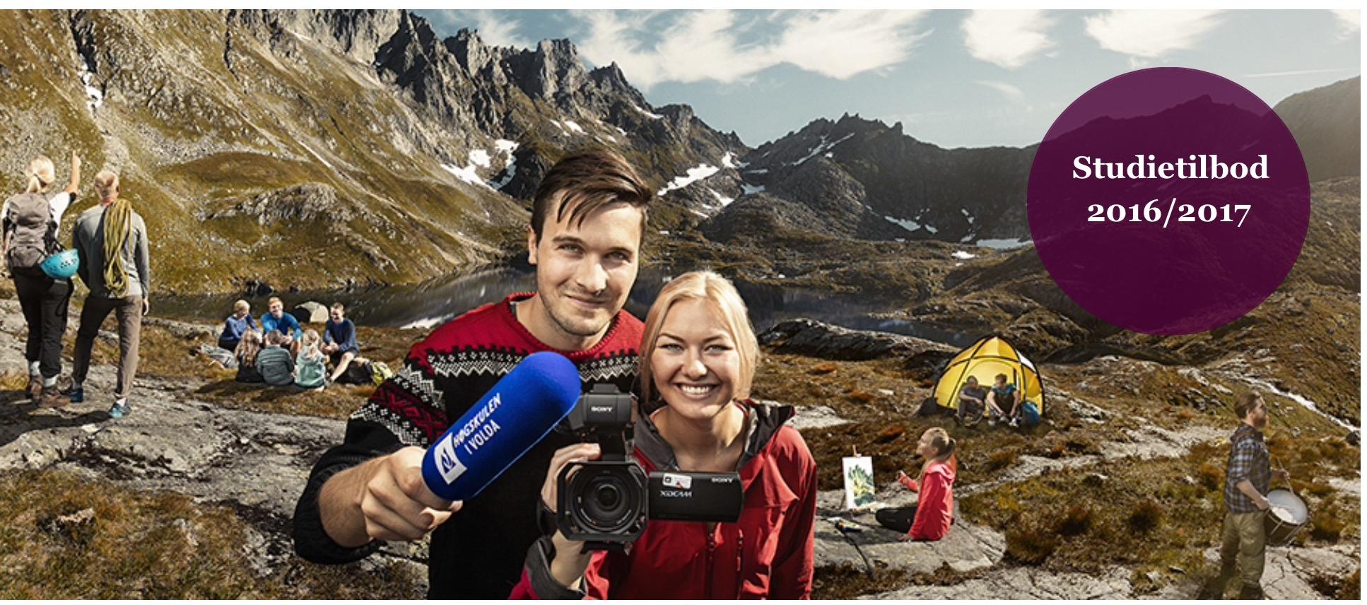 Fjord- og fjellhøgskulen